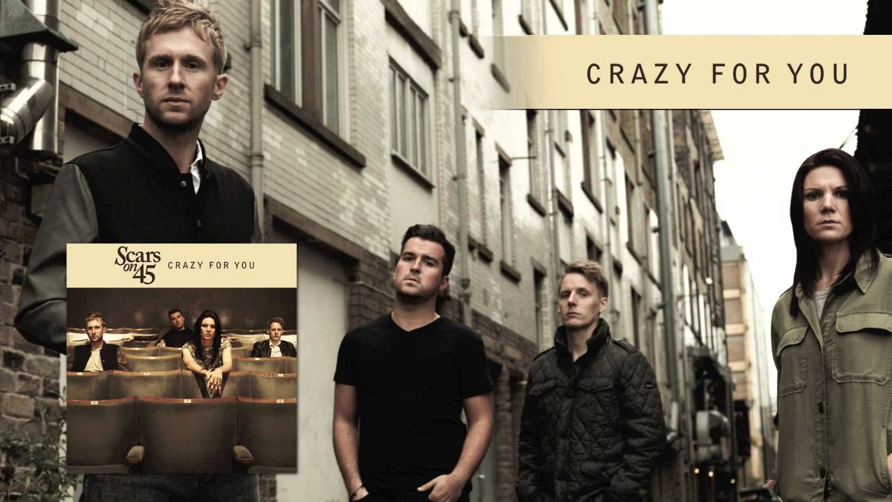 scars-on-45-crazy-for-you-audio-scarson45