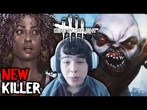 THE TWINS and Élodie: A Binding of Kin NEW KILLER/CHAPTER Reveal Trailer REACTION (Dead by Daylight)  