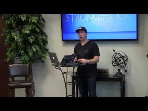Stephen Miller - Leadership Meeting