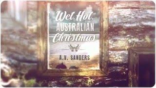 """Wet, Hot, Australian Christmas"" Book Trailer"