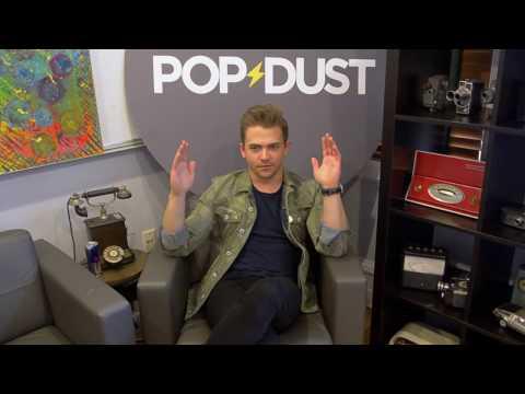 PopDust Presents | HUNTER HAYES interview