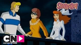 Vampirbraut | Scooby-Doo | Cartoon Network