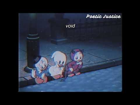 Void | Poetic Justice Ft. Maria Tuadi (Official Lyric Video)