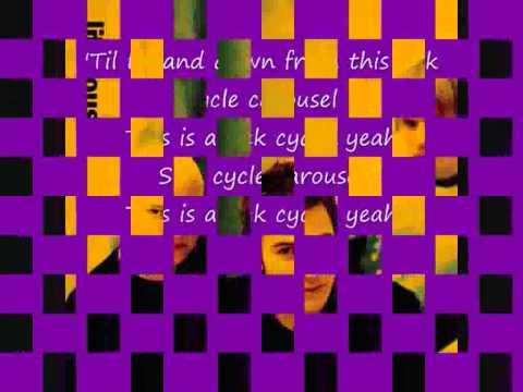Lifehouse - Sick Cycle Carousel (with lyrics)