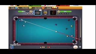 8  ball pool ıstaka hilesi
