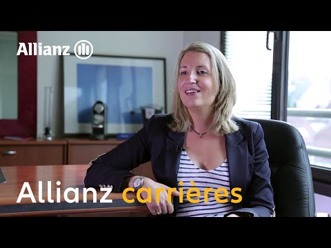 Etre agent général chez Allianz