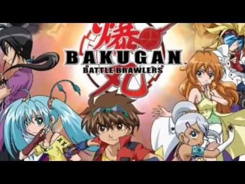 Bakugan Battle Brawlers - BGM22 (MUSIC)