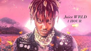 Juice WRLD - Man Of The Year (1 Hour Loop)