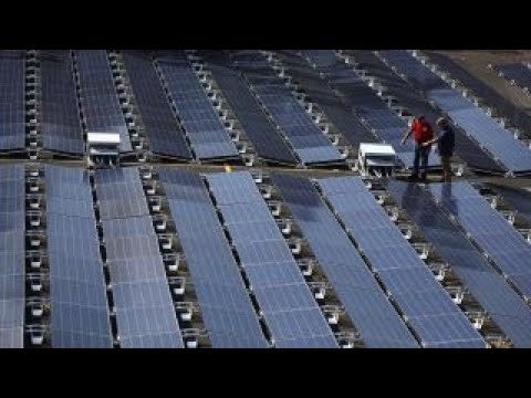 Tax plan is good for solar companies: Sunpower CEO