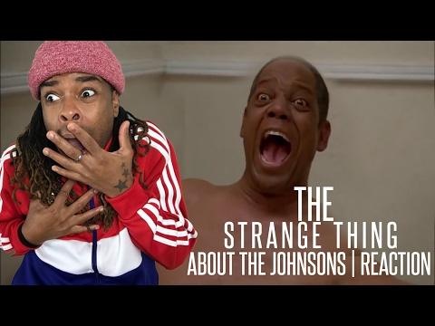 the-strange-thing-about-the-johnsons-|-**funniest**-reaction-video