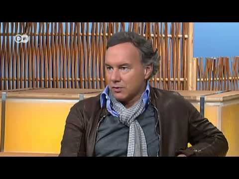 Talk mit Filmproduzent Nico Hofmann | Typisch deutsch