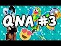Fursuit Fashion, rainbow fursuits, and more!~ QnA #3