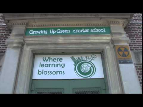 Growing Up Green Charter School