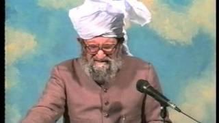 Urdu Dars Malfoozat #332, So Said Hazrat Mirza Ghulam Ahmad Qadiani(as), Islam Ahmadiyya