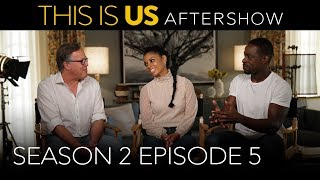 This Is Us - Aftershow: Season 2 Episode 5 (Digital Exclusive - Presented by Chevrolet)
