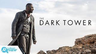5 สิ่งที่น่าสนใจของหนังภาพยนตร์ The Dark Tower