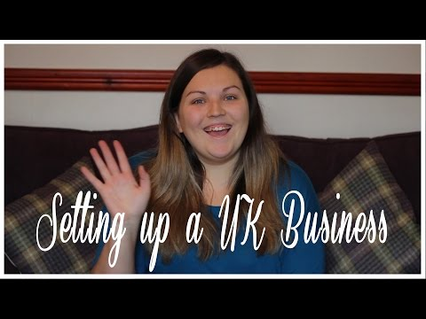 How To Set Up A Business | Advice for UK Start-ups | M TALKS