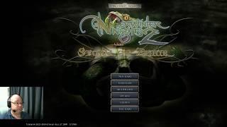 Neverwinter Nights 2: Ranger Build