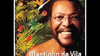 Martinho da Vila - Não chora meu Amor (Não chora meu Bem)