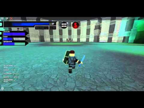 Roblox sbo part11 floor 3 boss youtube for Floor 2 boss swordburst 2