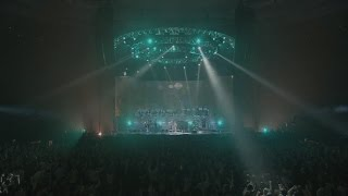 YUKI LIVE dance in a circle'15 ダイジェストムービー