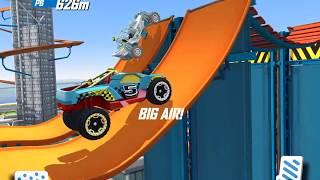 Hot Wheels | Race Off | Racing | Car Race