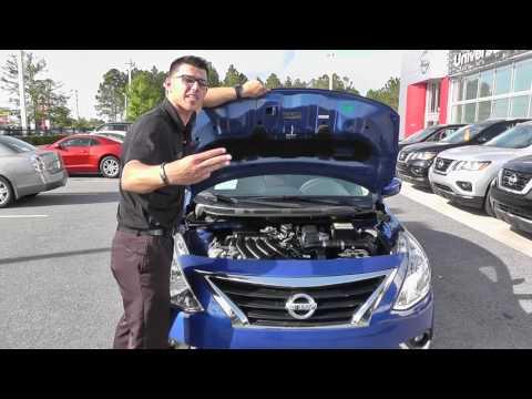 CAR REVIEW 2017 Nissan Versa Sedan vs 2017 Toyota Yaris LE