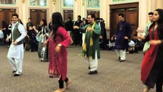Pakistani Flashmob