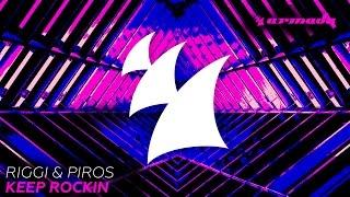 Riggi & Piros - Keep Rockin (Radio Edit)