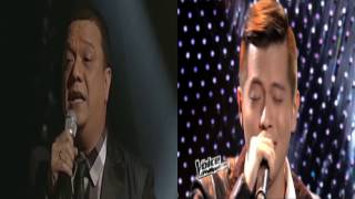top the voice