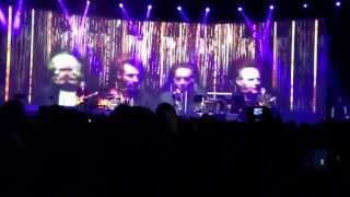 Wet Wet Wet - Step By Step (Live in Cardiff)