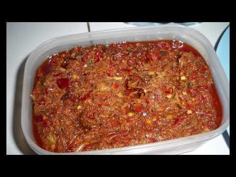 Kuliner di sorong.. ikan lautnya MANTAP!!!