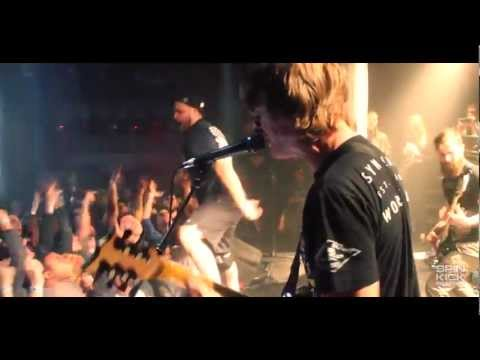 MISERY SIGNALS - LIVE AT SANTOS PARTY HOUSE IN NYC