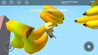 ROBLOX: Me cambiaron pensé que era el Skype de Mac Donald que eran de Nintendo. (Donald's McDonald's Obby