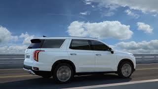 2019 Hyundai Palisade - Promotion Movie