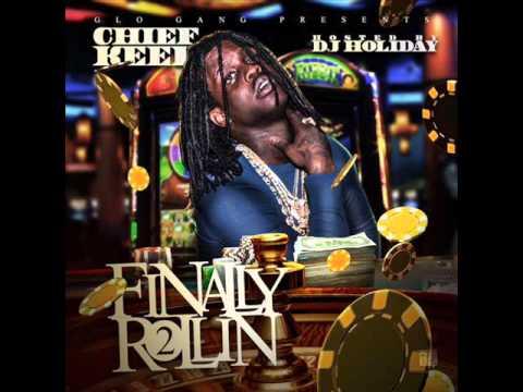 Chief Keef - Im Da Man