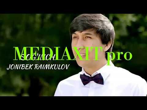 Jonibek Raimkulov Dilrabo Жонибек Раимкулов Дилрабо ( music version )