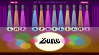 JJ Rocks unites Ukraine and Russia in harmony on The Spotlight Zone radio!