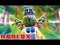 GETTING THE GOLDEN WINGS OF THE PATHFINDER! | Ready Player One Roblox Event