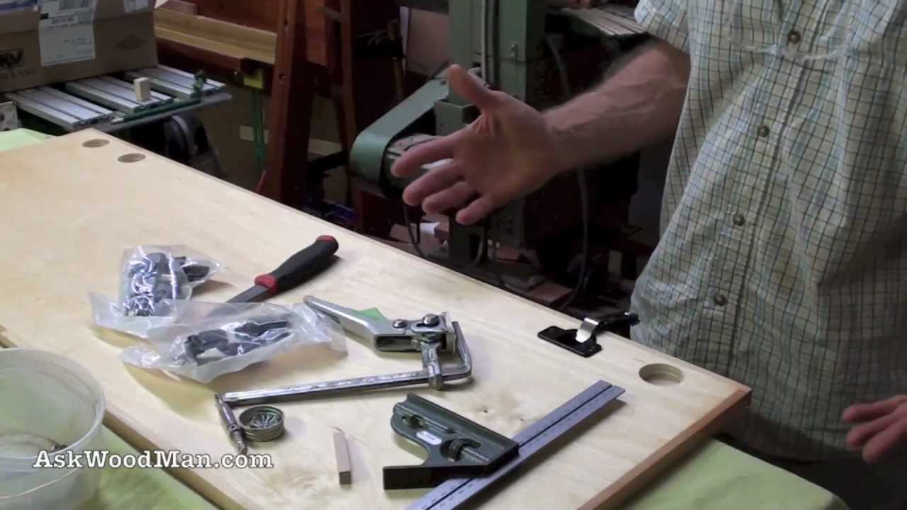 How To Install Hinges On Cabinet Doors Accurately  Euro