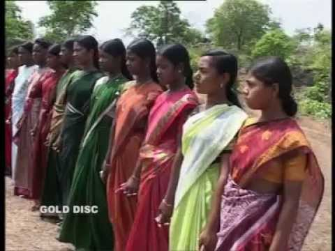 Santhali Hit Songs | Okan Kuli Meya Mandaria | Santhali Video Songs | Charles, J. Mala, Anjela