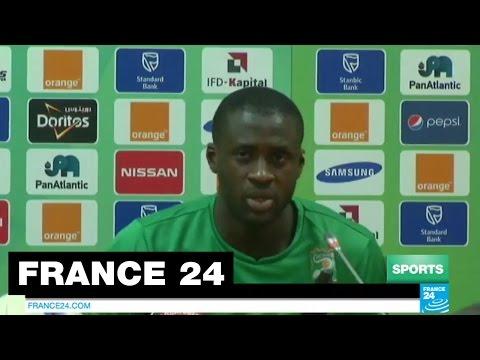 CAN-2015 - Côte d'Ivoire - Guinée : la vie sans Didier Drogba