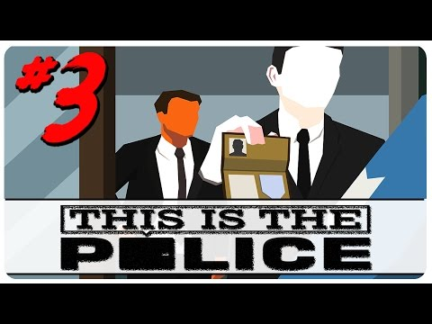 This Is The Police Gameplay | Homicide Case | Let's Play This Is The Police Part 3