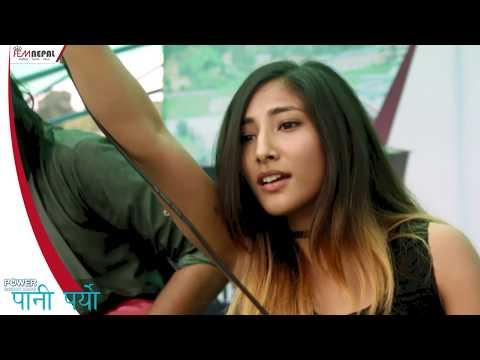 Musu Musu Hasi Deu - Kenjal Mehar Shrestha(Live performance) Fem Nepal