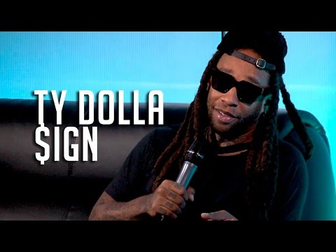 Ty Dolla $ign Speaks On Being Racially Profiled, Free TC & His Perfect Woman!
