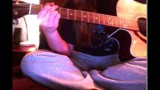 brand new play crack the sky cover w chords