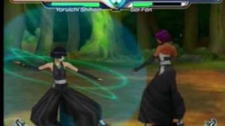 Bleach: Shattered Blade -- Yoruichi Shihoin