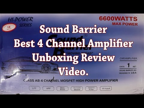 sound-barrier-sb-725-hp-best-4-channel-amplifier-unboxing-and-review-video