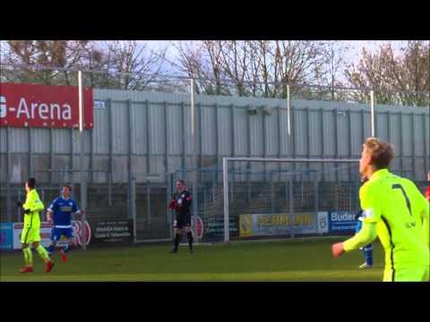 28.11.2015, Goslarer SC - SV Meppen 2:0 (0:0) Teil 1