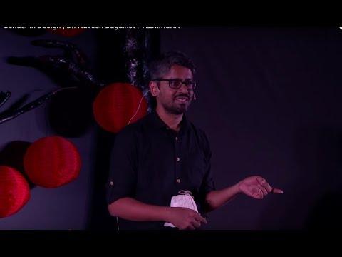Gender in Design | Dr. Naveen Bagalkot | TEDxMSRIT